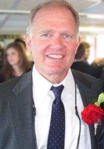 Robert G. Eisele